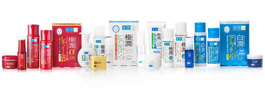 Hada Labo Skin Care Products